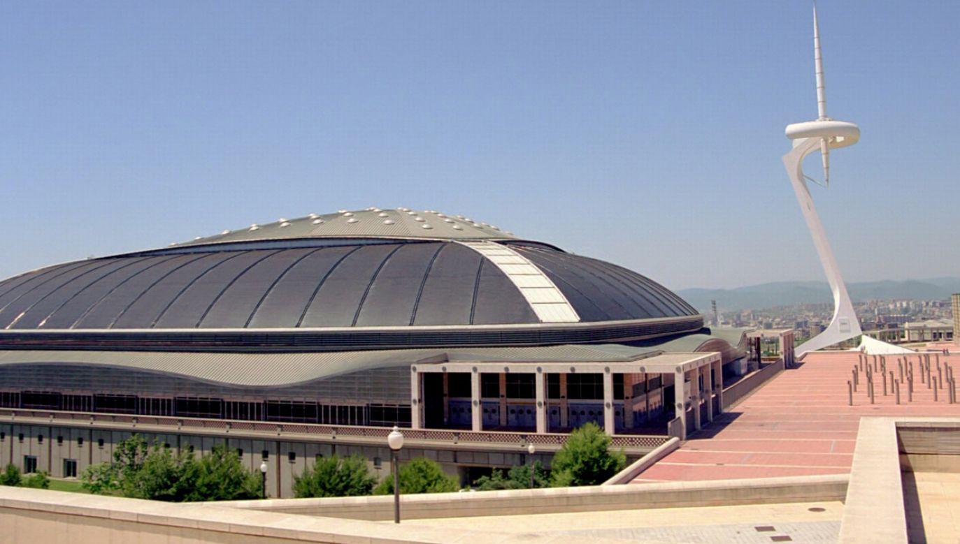 Araty Isozaki zaprojektował m. in. olbrzymi stadion Palau Sant Jordi w Barcelonie w 1992 r. (fot. Wikimedia Commons/German Ramos)
