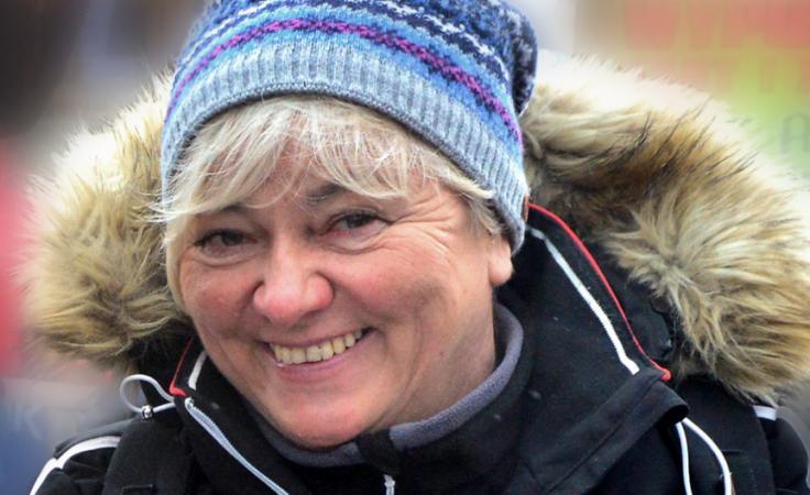 Katarzyna Kotula