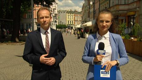 Prezydent Andrzej Duda gościem specjalnym wydarzeń zielonogórskich