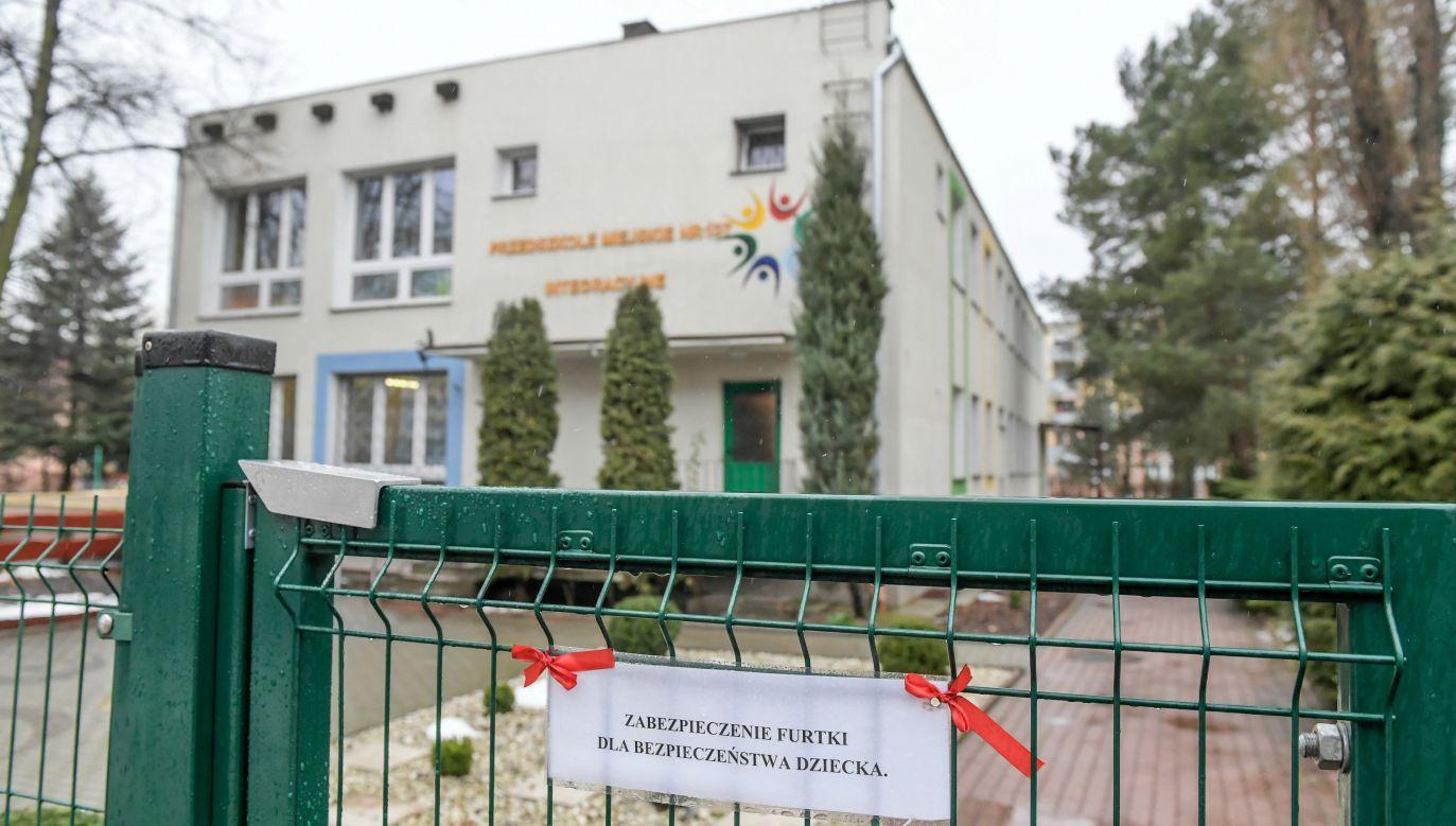 Politycy o widmie protestów nauczycieli (fot.arch.PAP/ Grzegorz Michałowski)