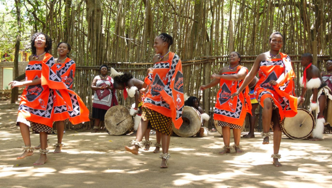 Królestwo eSwatini jest jedną z ostatnich monarchii absolutnych na świecie (fot. Wiki/Martijn.Munneke)