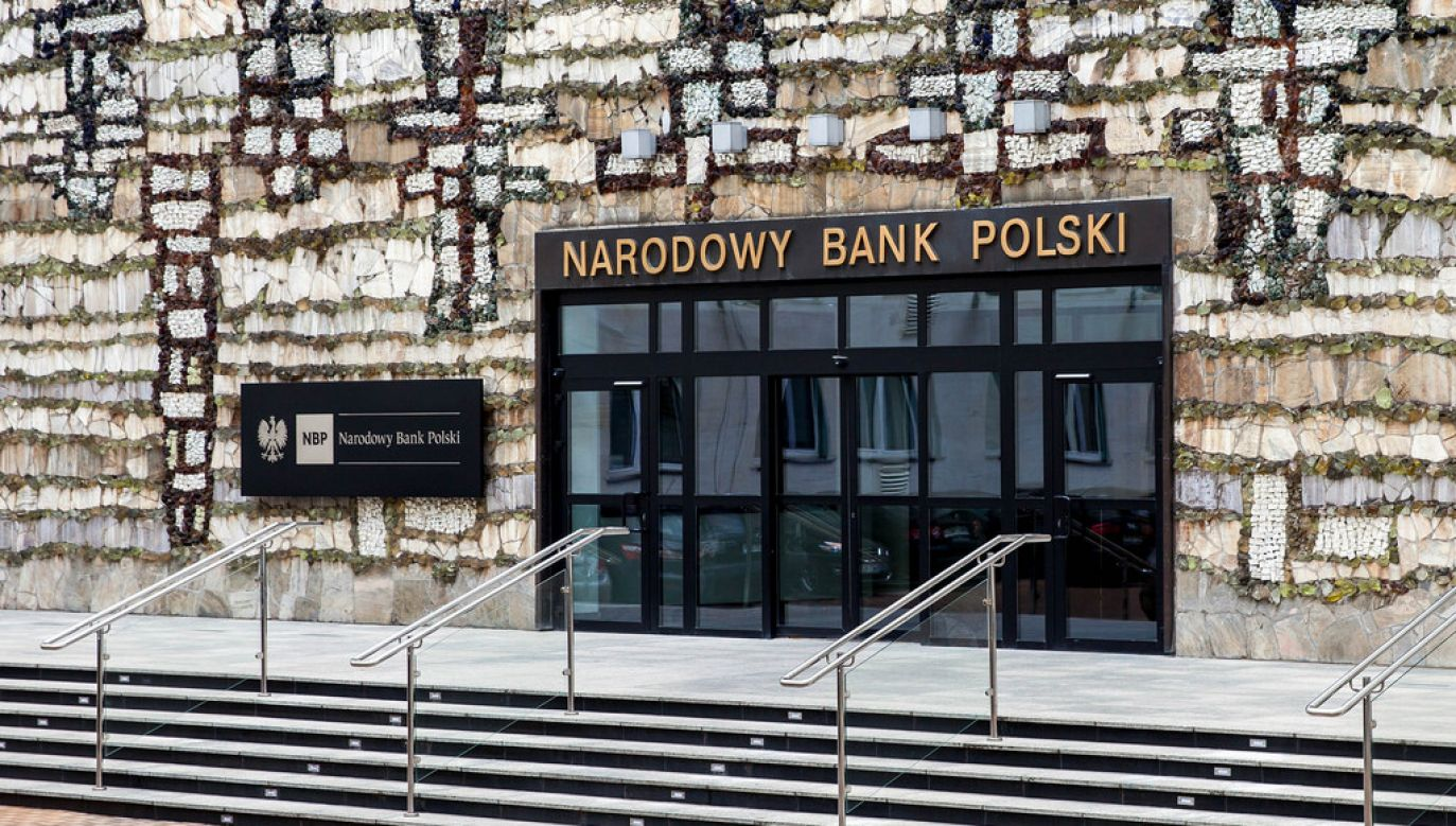 National Bank of Poland/Creative Commons
