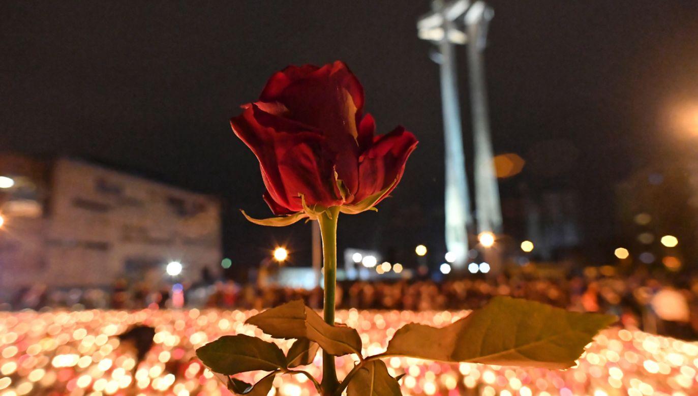 Pogrzeb prezydenta Gdańska odbędzie się w sobotę (fot. PAP/Adam Warżawa)