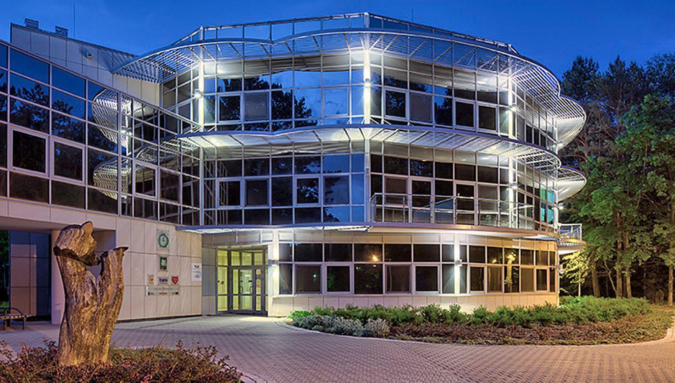 Klinika Budzik działa od roku (fot. mat. pras.)