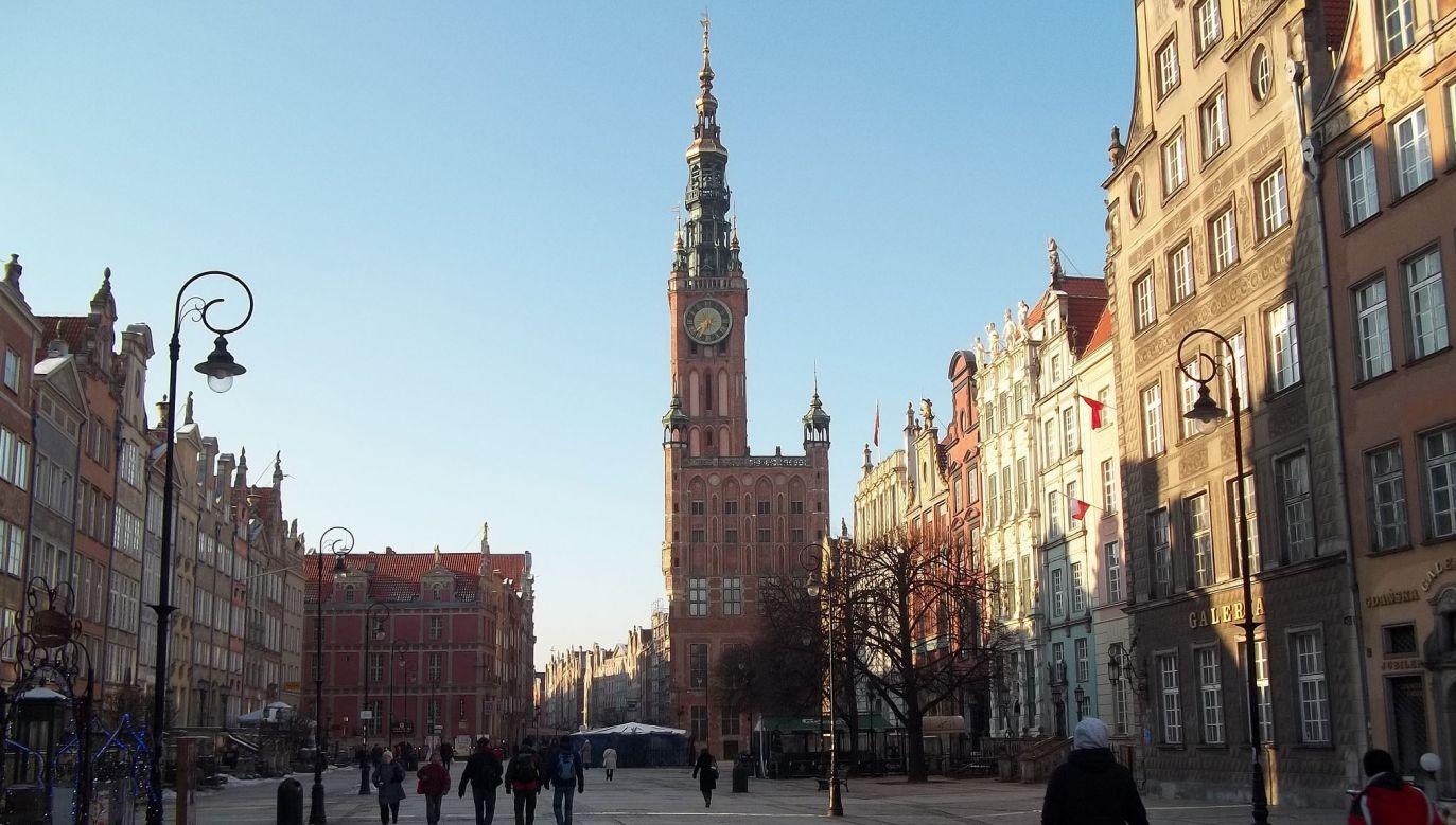 Sprawę niemieckiego przedsiębiorcy prowadzi Prokuratura Okręgowa w Gdańsku (fot. flickr.com/ altotemi)