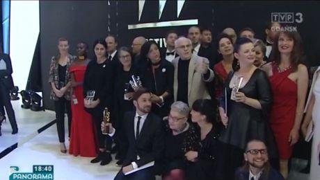 Koniec 42. Festiwalu Polskich Filmów Fabularnych