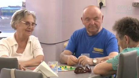Coraz więcej pieniędzy na pomoc dla seniorów