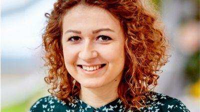 Justyna Pszczółka