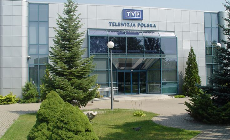 Oddział TVP S.A. w Bydgoszczy