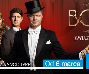 """Nowy  serial """"Bodo"""
