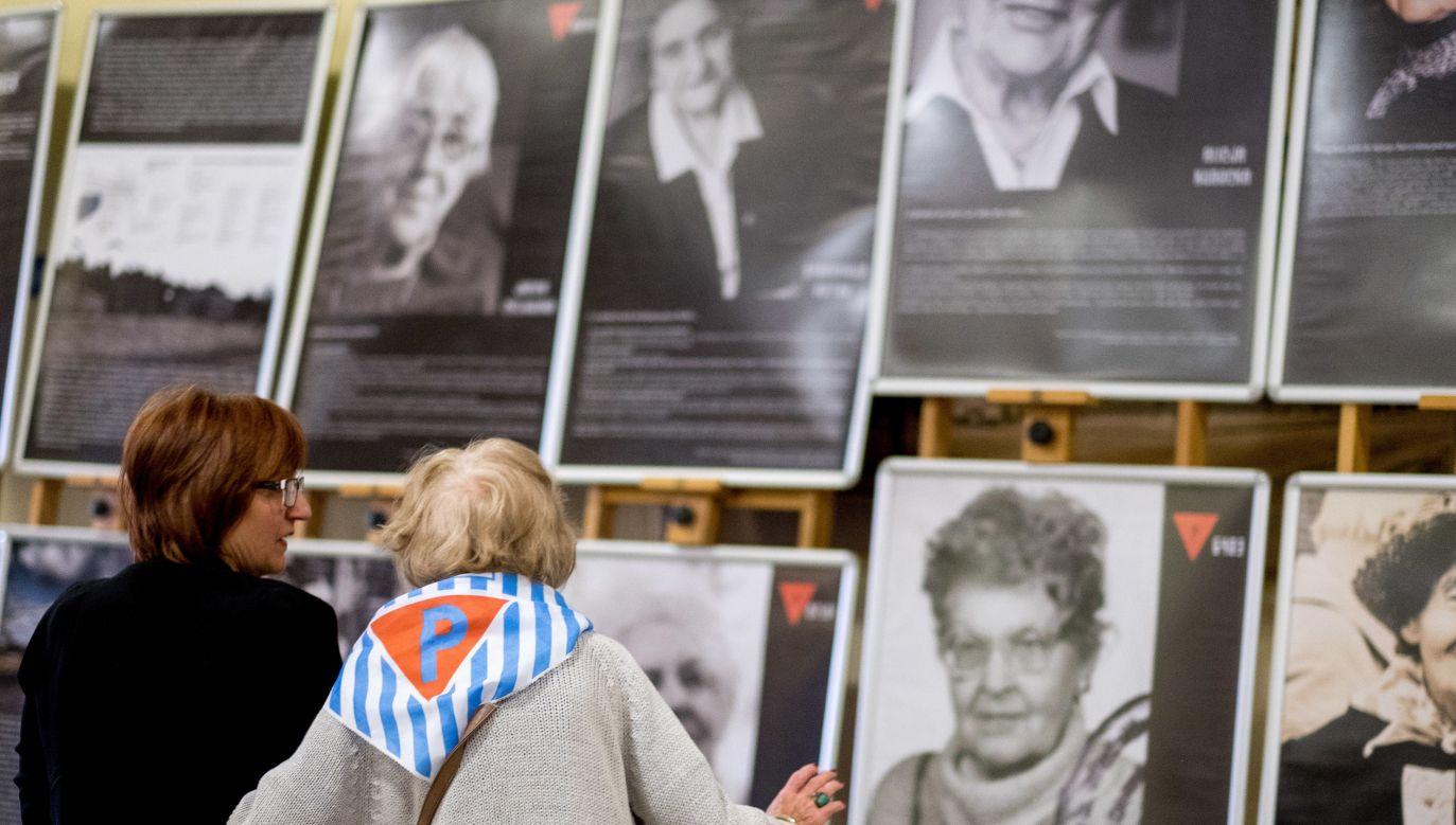 Przez niemiecki obóz koncentracyjny w Ravensbrück w latach 1939-1945 przeszło 132 tysiące kobiet i dzieci (fot. arch. PAP/Andrzej Grygiel)