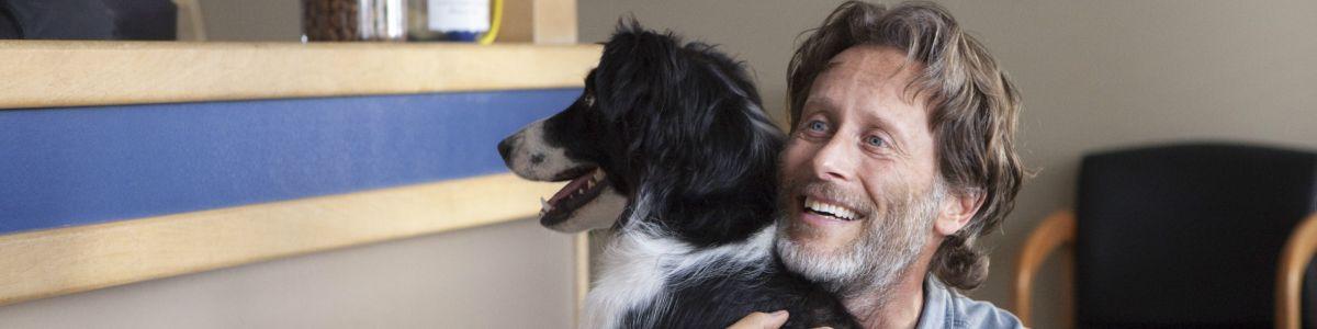 """""""Pies imieniem Duke"""" - premiera"""