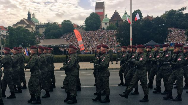(fot. TT/Ministerstwo Obrony Narodowej)