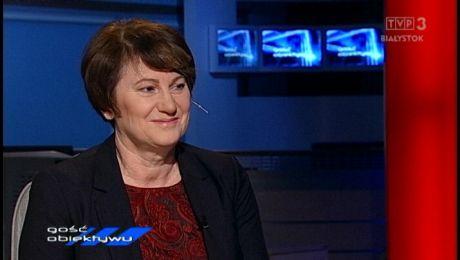 Janina Mironowicz, 16.01.2018