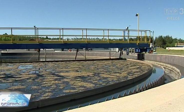 Eko-inwestycja w Starachowicach. Czystsza woda i eko-energia