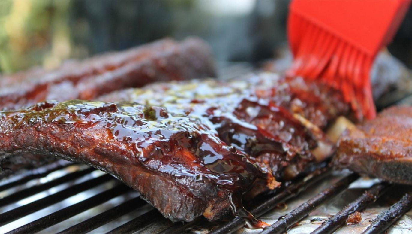 Od stycznia do kwietnia eksporterzy wołowiny zarobili w USA 275,2 mln zł (fot. Pixabay)