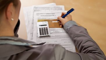 Od 1 stycznia br. wszystkie firmy mają obowiązek przekazywania fiskusowi plików JPK_VAT (fot. Shutterstock)