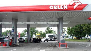 """Prezes PKN Orlen ocenił m.in., że """"podjęte decyzje i realizowane przez Grupę Orlen działania w 2018 r. będą miały istotny wpływ na kształtowanie przyszłości koncernu w najbliższych latach"""" (fot. arch.PAP/Marcin Bednarski)"""