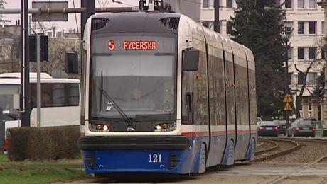 Bydgoszcz kupuje 18 tramwajów z PESY