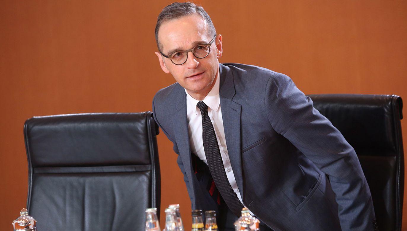 Konferencja nt. Bliskiego Wschodu odbędzie się 13-14 lutego w Warszawie (fot. PAP/EPA/ADAM BERRY)