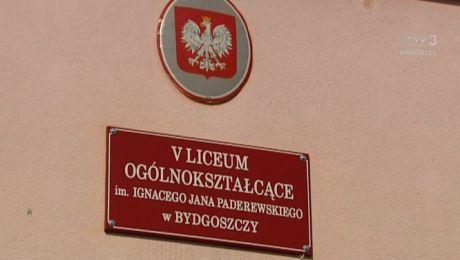 Szkoły w regionie zmieniają patronów wz. z ustawą dezubekizacyjnej