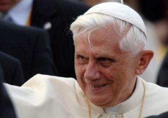 Brat, Przyjaciel, Papież