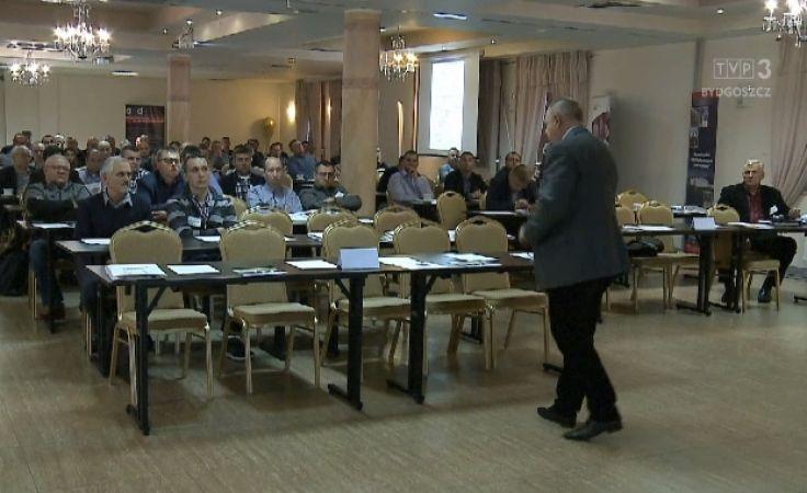 W dyskusji nt. wykorzystania amoniaku uczestniczyło 150 osób