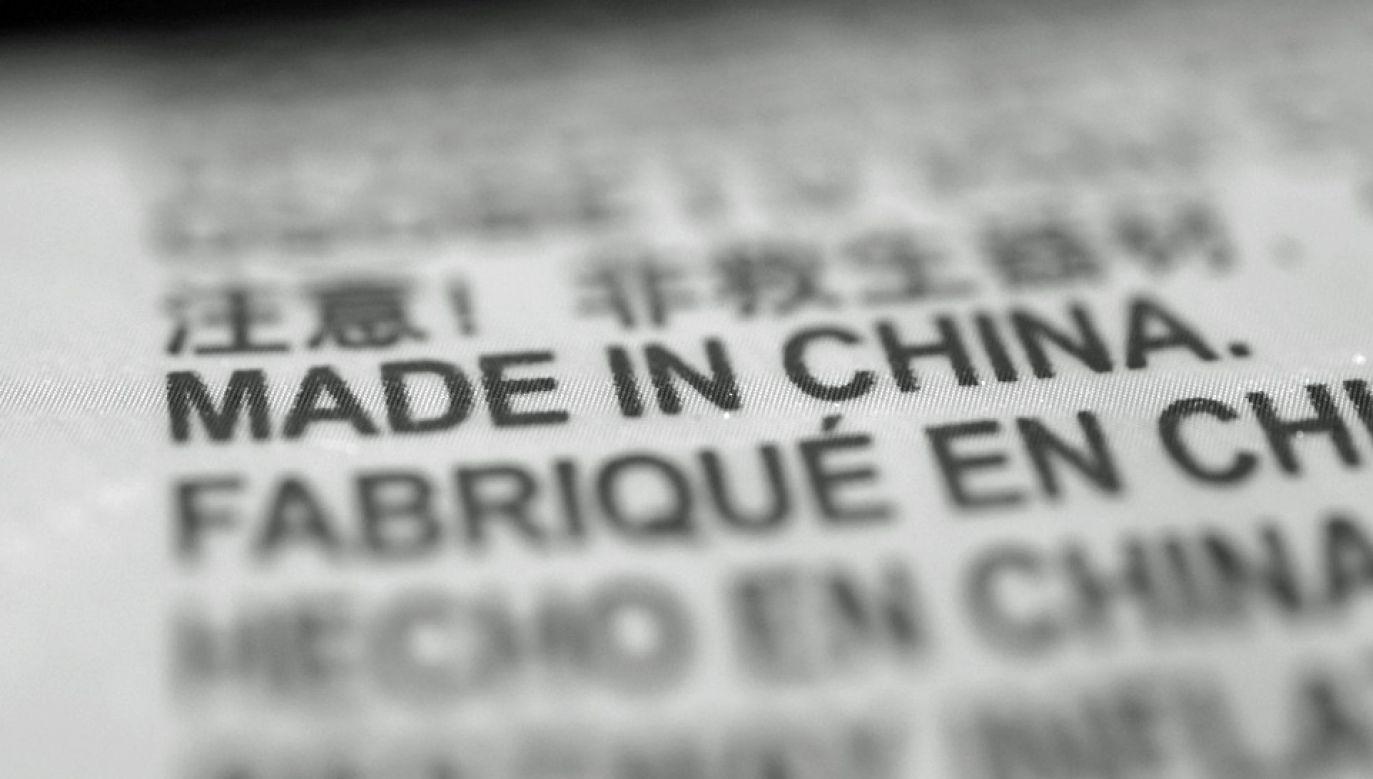 Wojna na cła między USA a Chinami trwa od wielu miesięcy (fot. Flickr/Martin Abegglen)