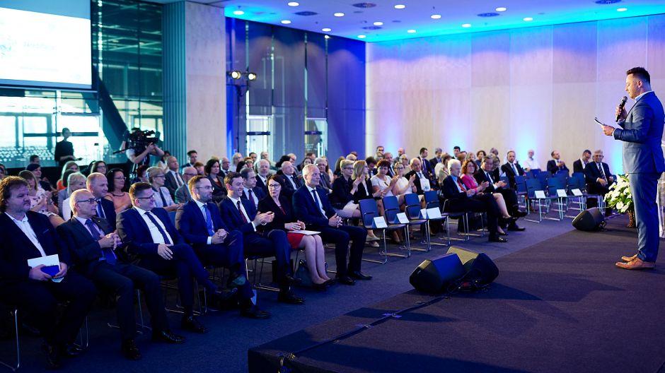 Konferencja w ramach Światowego Dnia Akredytacji, Centrum Nauki Kopernik, 12.06.2018
