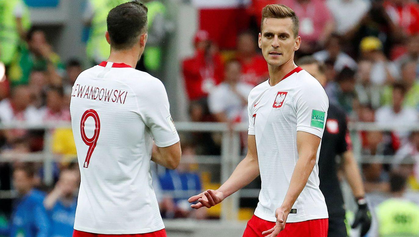 Z rywali podopiecznych selekcjonera Jerzego Brzęczka w eliminacjach mistrzostw Europy najwyżej jest Austria – spadła z 22. na 23. pozycję (fot. REUTERS/Christian Hartmann)