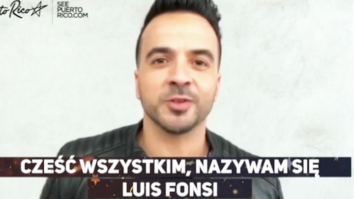Luis Fonsi I Jego Despacito Na Sylwestrze Marzeń Z Dwójką Tvpinfo