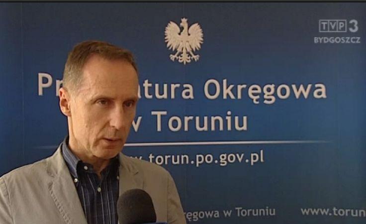 Jest akt oskarżenia ws. śmierci dwóch osób pod kołami taksówki w Toruniu