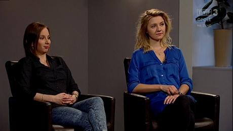 Rozmowa Dnia - Kamila Chrzanowska, Paulina Kurtyka