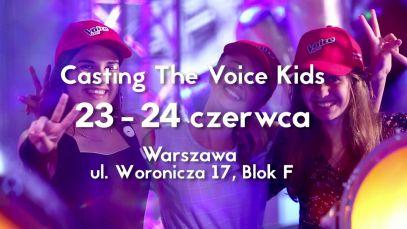 Dzieci znowu zabiorą głos!