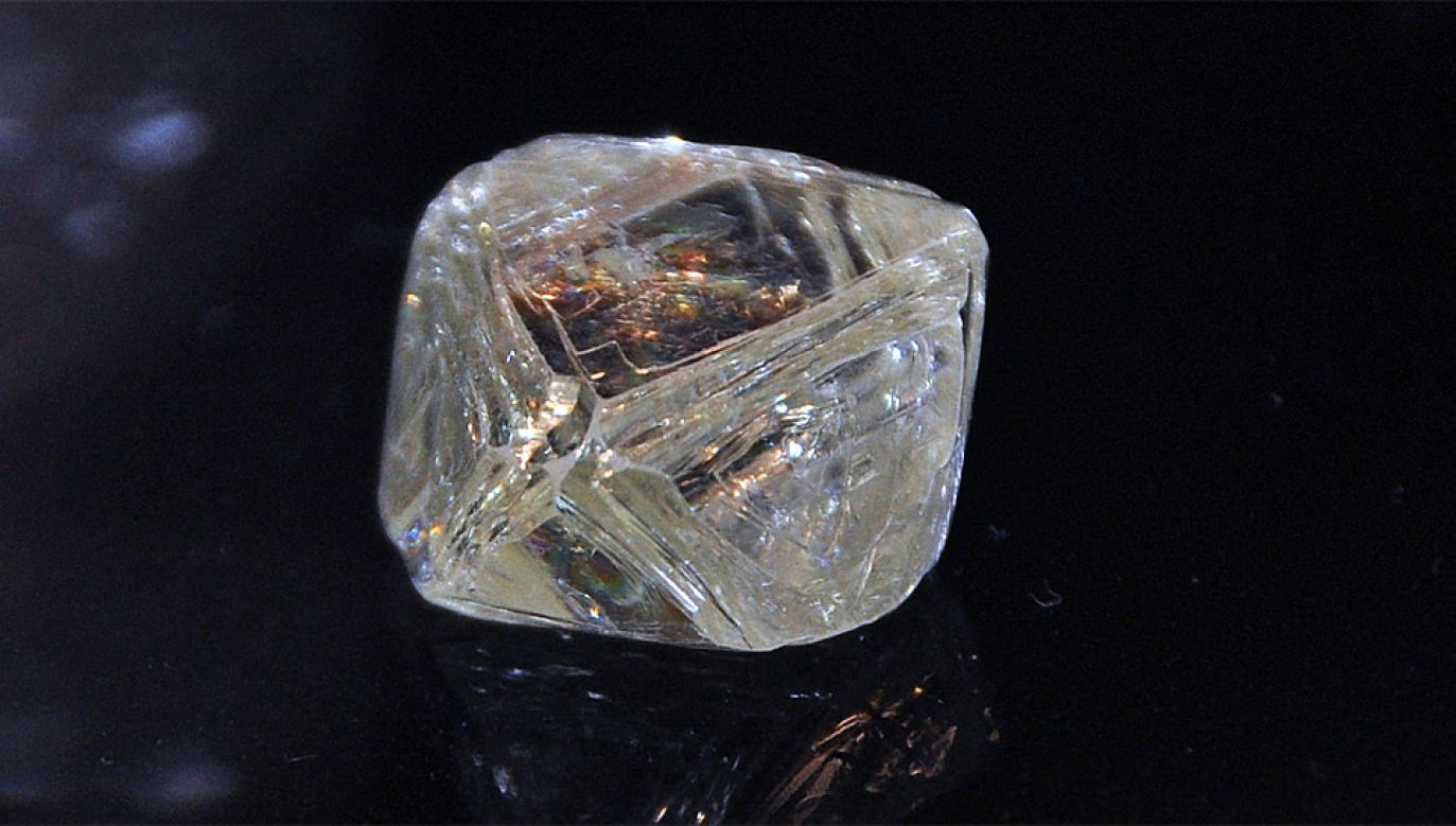 Wydobycie diamentów z kratonów jest praktycznie niemożliwe (fot. Flickr/James St. John)