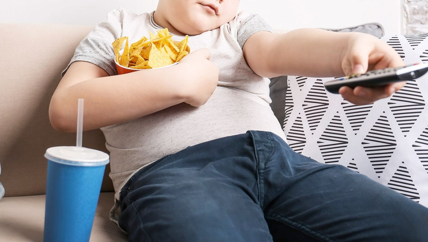 Nowe badania o postrzeganiu osób otyłych (fot. Shutterstock/Africa Studio)