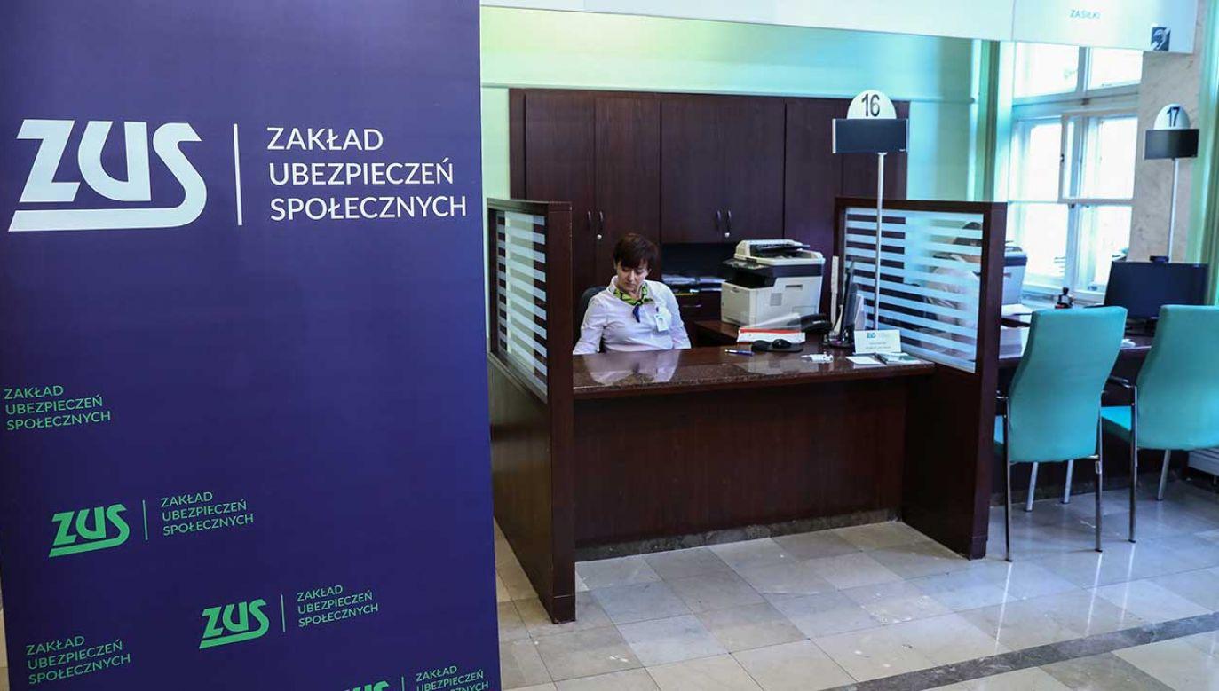 Zwolnienia są niezmiennie nadużywane (fot. arch. PAP/Rafał Guz)
