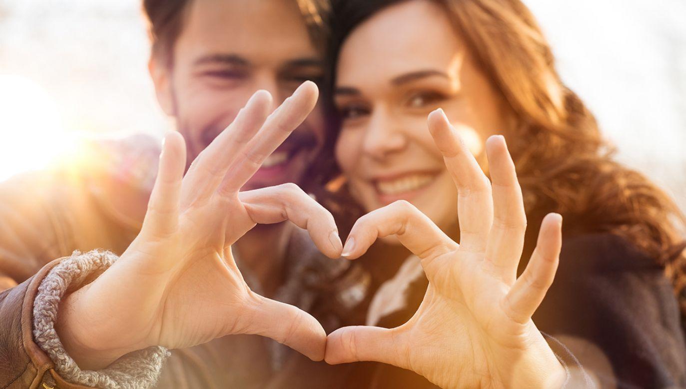 45 proc. Polaków jest przekonanych, że prawdziwa miłość zdarza się tylko raz (fot. Shutterstock/Rido)