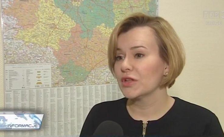 Poseł PiS, Anna Krupka apeluje do PSL