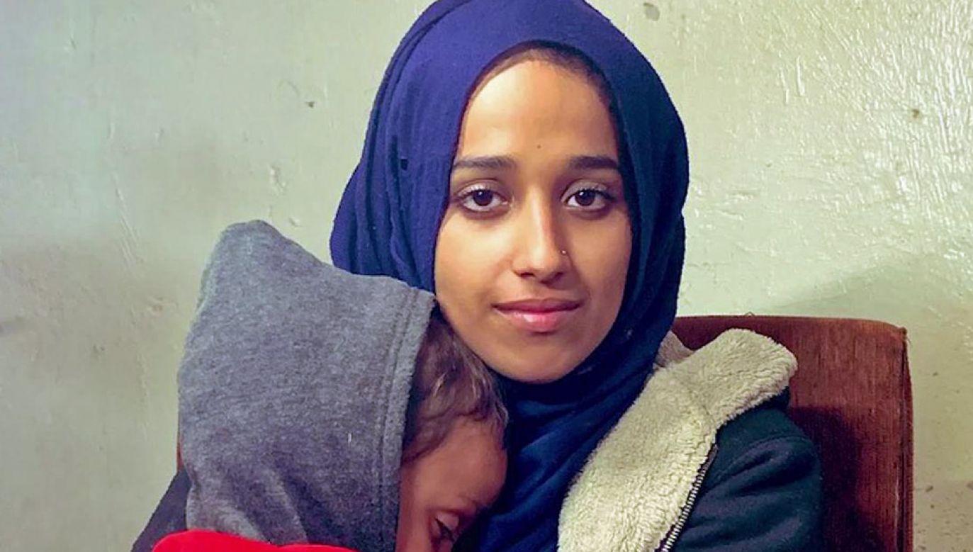 Hoda Muthana jest córką emigrantów z Jemenu (fot. TT/SedricAndre)