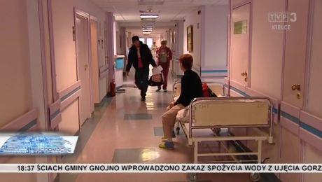 Szpitale zostaną bez lekarzy?