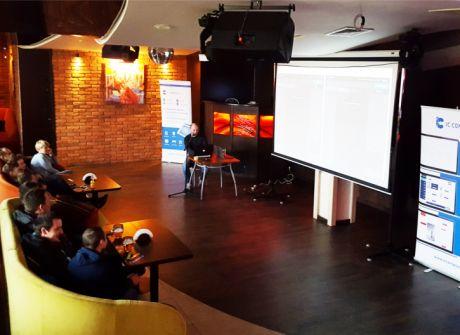 Otwarte spotkanie programistów w Krośnie