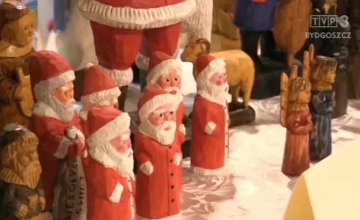 Bożonarodzeniowe kiermasze w Toruniu i Włocławku