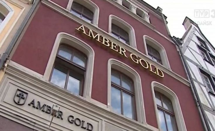 Pierwszy cywilny proces w sprawie Amber Gold