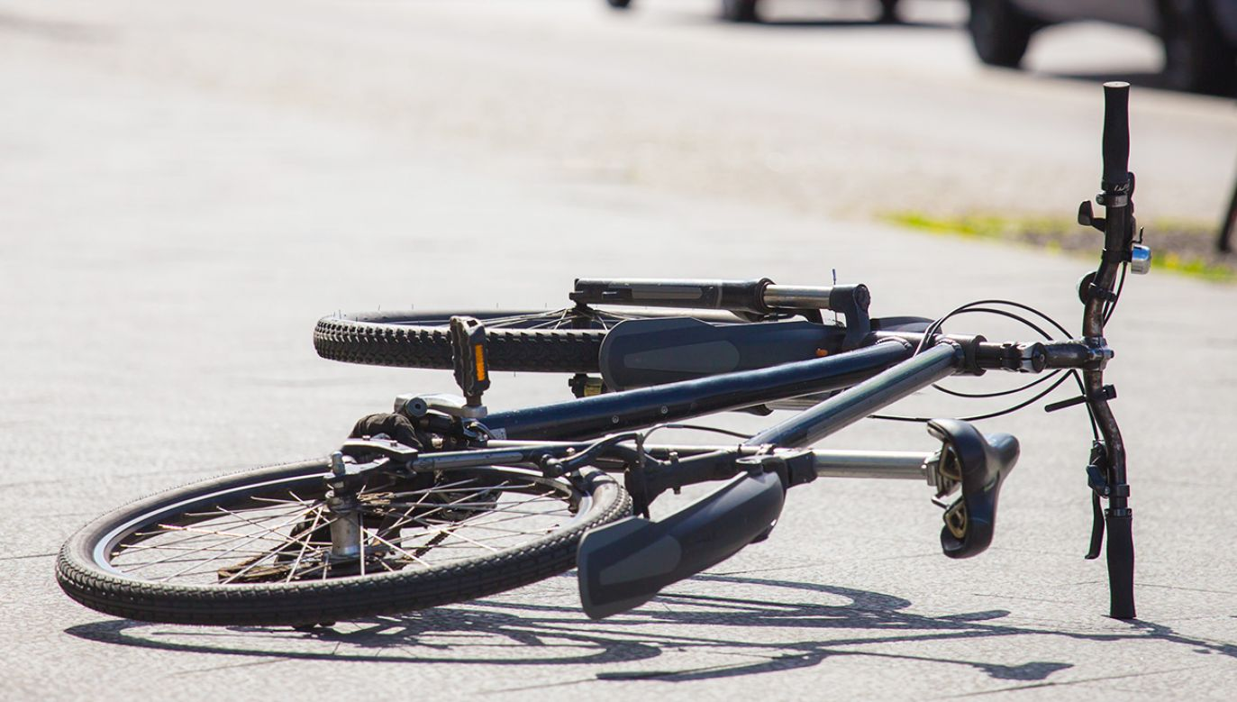Dziewczyna zginęła w drodze do szkoły (fot. Shutterstock/ Rainer Fuhrmann)