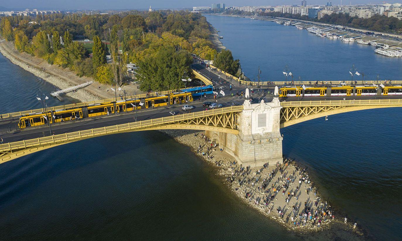 (fot. PAP/EPA/Balazs MohaI)