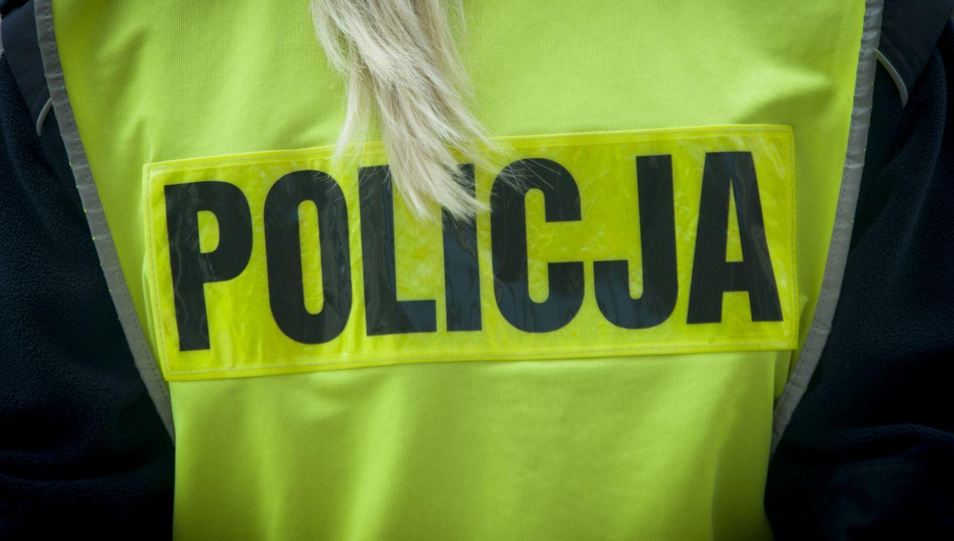 Mężczyznę podejrzewanego o związek ze śmiercią chłopca zatrzymano w piątek rano w miejscowości Brzezie (Jaap Arriens/NurPhoto/Getty Images)