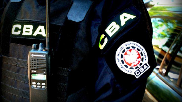 Fot: materiały operacyjne CBA/cba.gov.pl