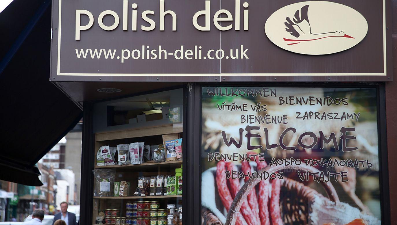 Na liście eksportowanych przebojów tradycyjnie króluje mięso, ale i... papierosy (fot. REUTERS/Neil Hall)