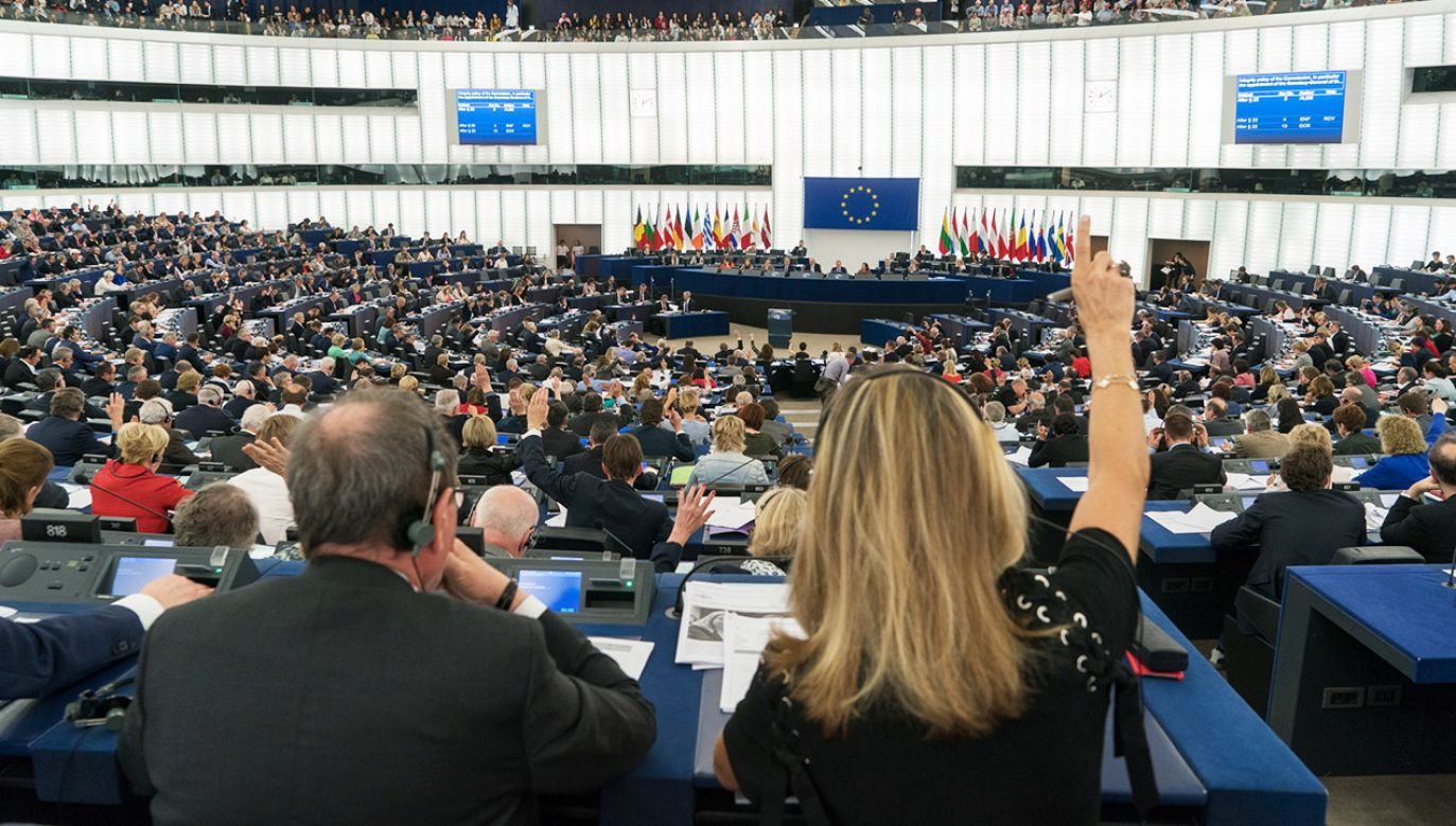 Na liście nie ma m.in. Polski, Czech, Słowacji, Węgier, Estonii, Litwy, Łotwy, Portugalii, Irlandii i Wielkiej Brytanii (fot. Flickr/European Parliment)